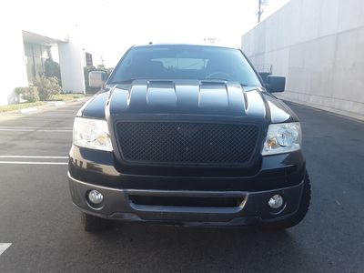 2008 Ford F-150 60th Anniversary