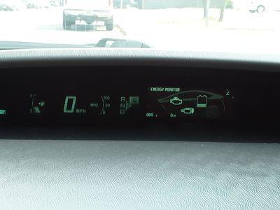 2010 Toyota Prius IV