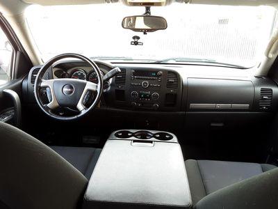 2012 GMC Sierra 1500 Hybrid 3HA